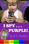I Spy Purple Ebook