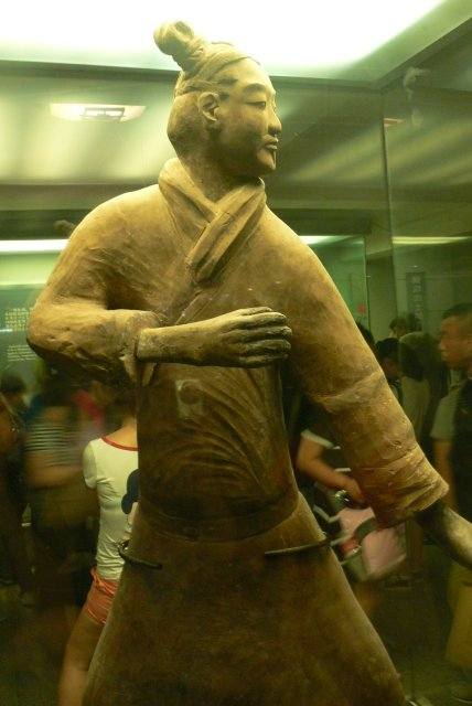 Terracota Warriors 11