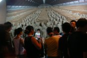 Terracota Warriors 7