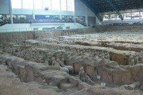 Terracota Warriors 4