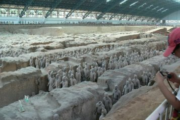 Terracota Warriors 3