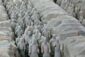 Terracota Warriors 1