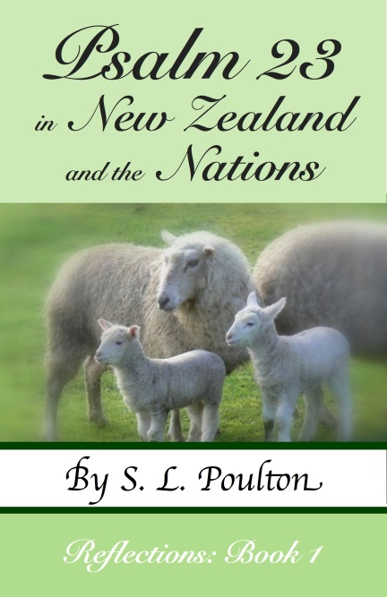 Psalm 23 in New Zealand